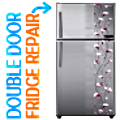 double door fridge repair